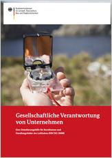 BMUB-Broschüre unterstützt Mittelständler praktisch bei Nachhaltigkeit