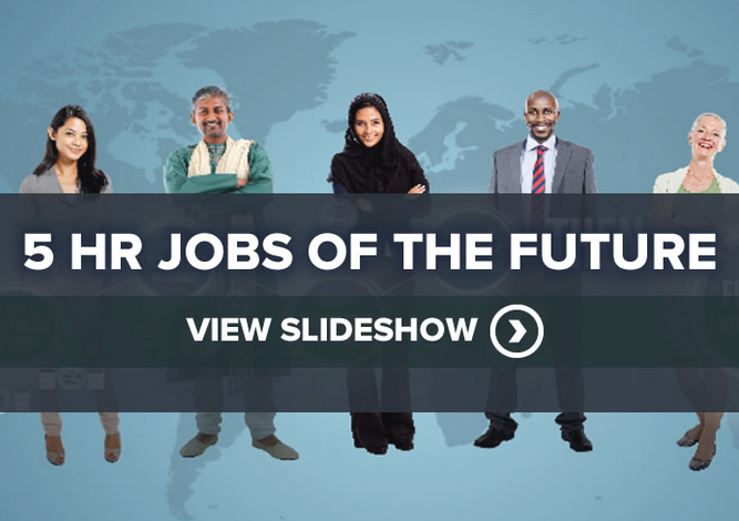 How will HR jobs in 2025 look like?