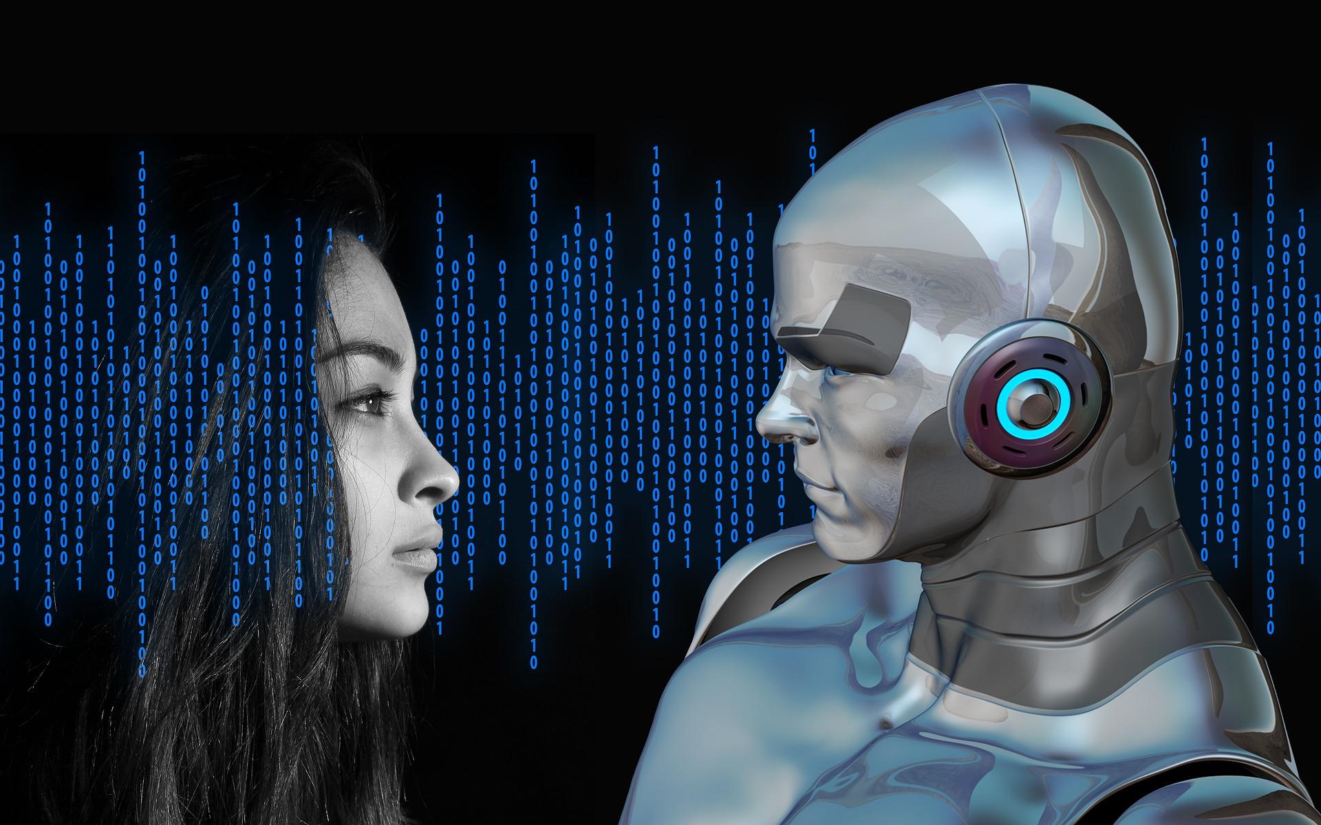 Wie wird er sein – unser zukünftiger Alltag mit KI, Robotern, Drohnen?