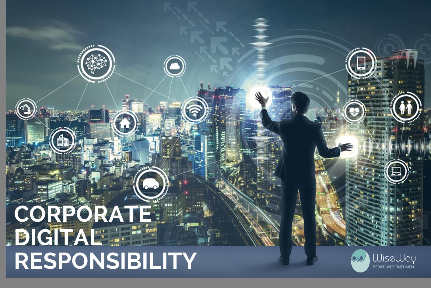 Corporate Digital Responsibility