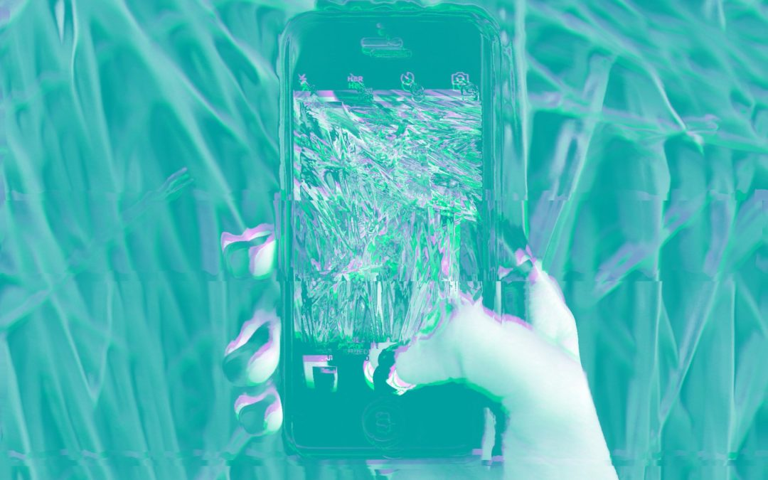 """SmartCheck für Apps für nachhaltige Apps. Buchbeitrag in """"MENSCHpunktNULL"""" (2019)"""