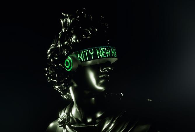 "SAVE THE DATE: Konferenz ""A New Humanity"" von 1E9 am 11./12.11.20"