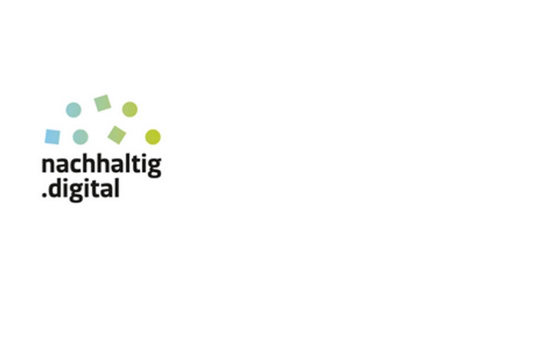 nachhaltig.digital | CDR denkt Digitalisierung und Nachhaltigkeit zusammen