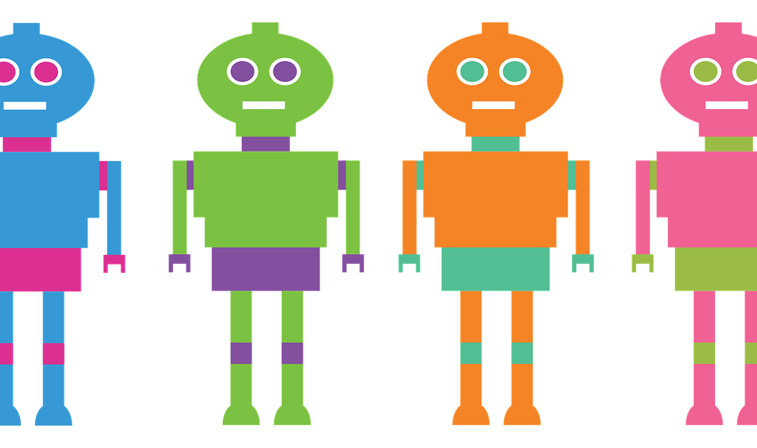 16 Fragen zum Wertekodex für Chatbots